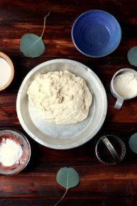 How to make dumplings. thewoodenskillet.com