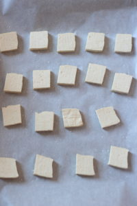 How to cook with and prepare tofu. thewoodenskillet.com