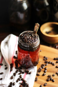 How to Make Cold Brew at Home - thewoodenskillet.com