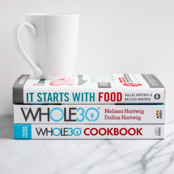 Your Whole30 Journey - Where to Start #whole30