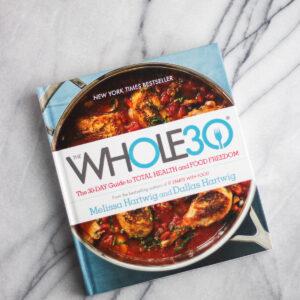 The Ultimate Whole30 Amazon Shopping List #whole30