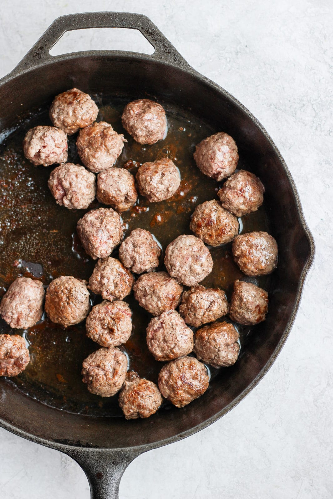 Gluten Free Dumplings and Meatballs