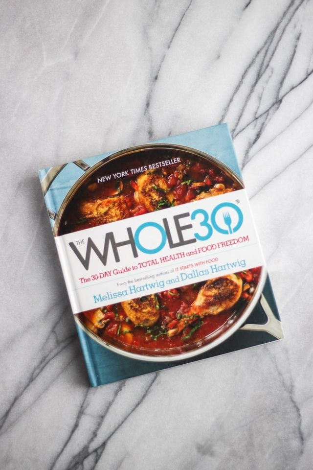 what is whole30.